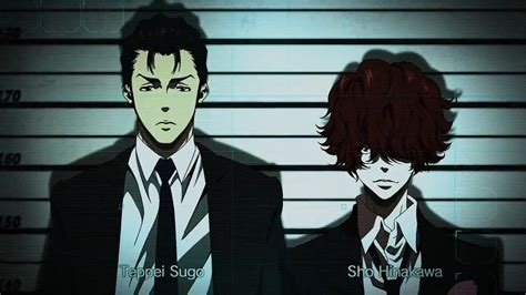 themes in the film psycho psycho pass movie opening theme streamed haruhichan
