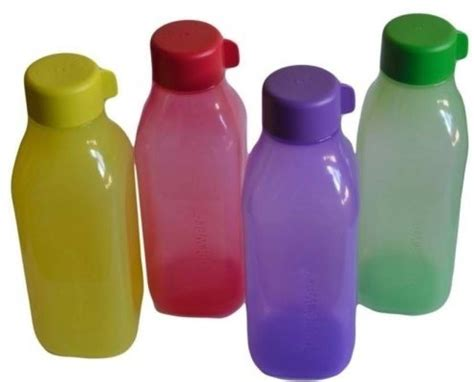 1000 Images About Tupperware tupperware square bottles multicolour 1000 fridge bottle set of 4 buy at best price in