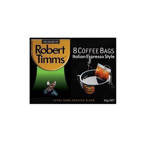espresso coffee bag robert timms espresso coffee bags 8s