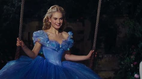 film cinderella original disney s live action cinderella shines on blu ray and dvd
