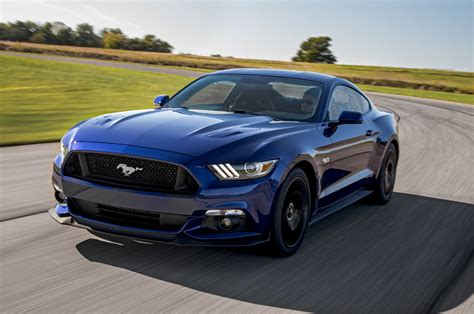 2015 mustang insurance ford february 2015 sales fall 2 percent to 180 383 units