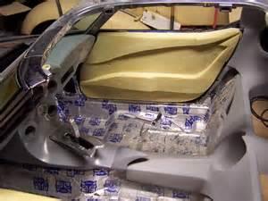 custom fiberglass interior in a c3 corvette s 10 forum