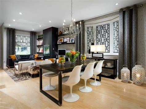 Living Room Salon De Coiffure D 233 Coration Salon Salle 224 Manger Comment Optimiser L Espace