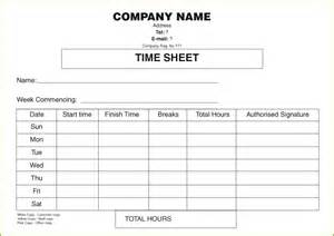 free daily timesheet template form printed from 163 40 time