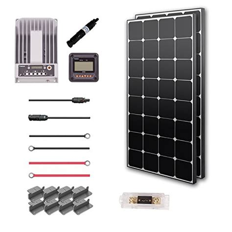 highest watt solar panel for rv what can a 200 watt solar panel power best 200 watt