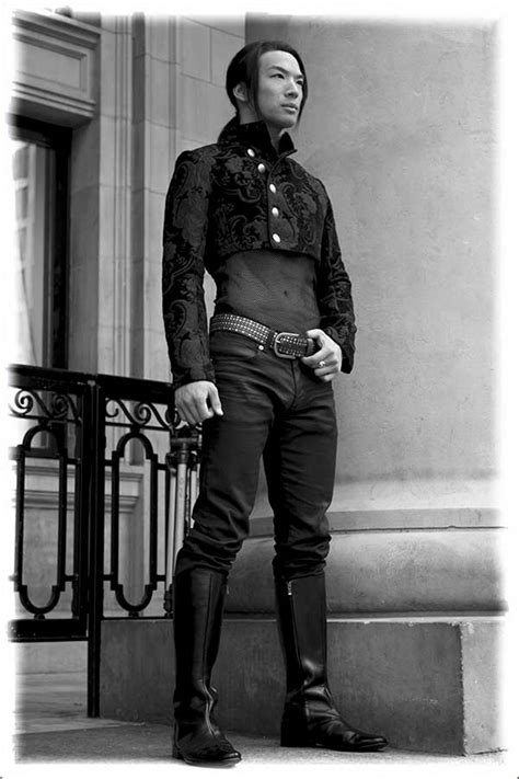 style boots knee high boots you can judge a by his boots