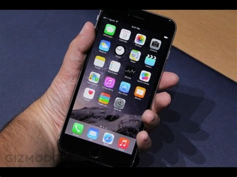 iphone 6 and 6 plus screen freezes problem solved