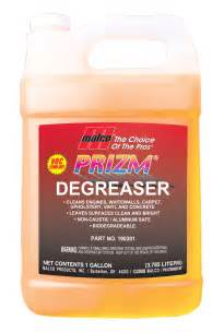 Upholstery Cleaner Car Prizm Degreaser