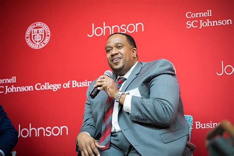 Johnson And Johnson Mba Internship Salary by Commanding Your Own Legacy Christian Duncan Mba 10