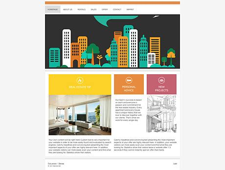 1and1 Professional Services Template 2026 15 22 En Us 1and1 Theme 1and1 Website Builder Templates