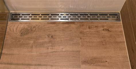 Bodenebene Dusche Ablaufrinne by Ablaufsysteme F 252 R Bodenebene Duschen Fliesen Kemmler