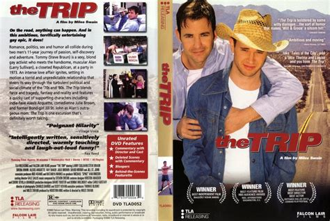 The Trip by The Trip Dvd Scanned Covers 1322trip The Dvd Covers
