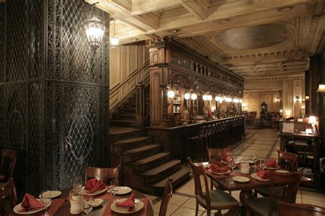 cafe s cafe pushkin restaurants cafes moscow