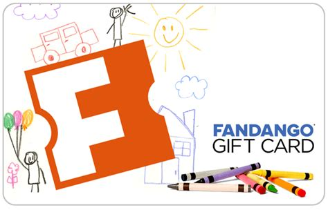 Fandango E Gift Card - 20 for 25 fandango egift card