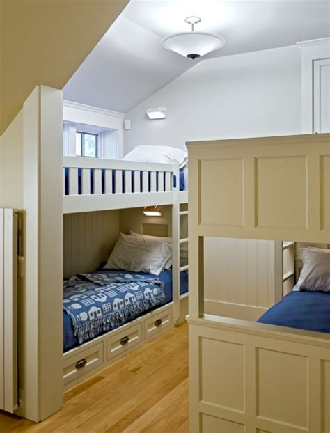 Bunk Bed Reading Light Safely Lighting Rooms