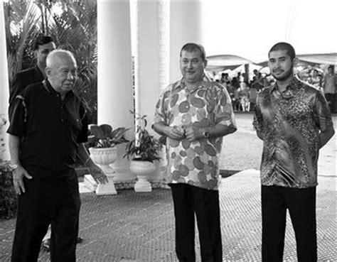 Wallpaper Anak Johor | pak habib s h alattas the writer surat terbuka untuk