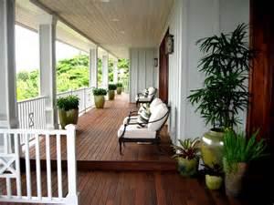 lanai design tropical porch with wrap around porch by d for design
