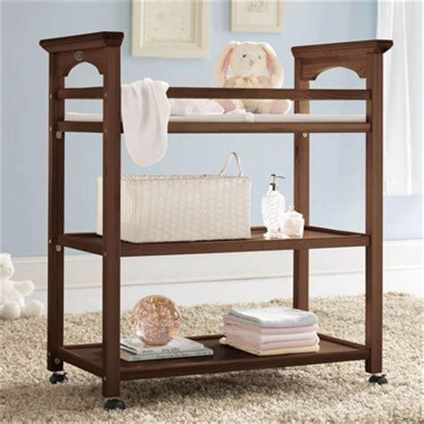 Graco Crib Walnut by Graco Dressing Table In Walnut Free Shipping 109 00