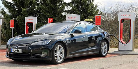 Tesla Car Company Stock Has Tesla Nasdaq Tsla Hit A Big Bump In The Road