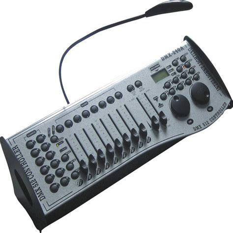 Mixer Lighting led moving dmx512 controller stage light mixer buy stage light mixer led moving