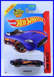 Diecast Hotwheels Rrroadster Malaysia 1 64 Sd152 rrroadster model cars hobbydb