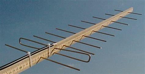 uhf television yagi