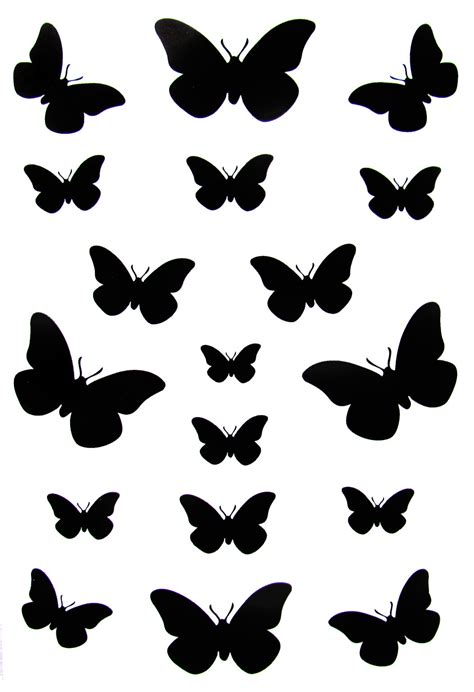 tiny butterfly tattoo designs image small black butterfly designs pc