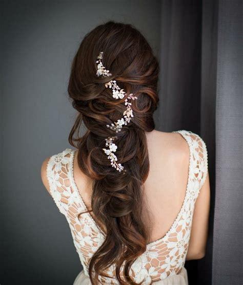 wire cone accessory for updos accessoire cheveux mariage 35 mod 232 les de bijoux pour
