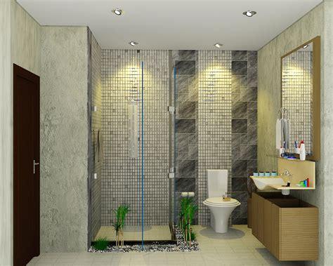 contoh desain kamar mandi minimalis modern 143 foto gambar contoh desain kamar mandi minimalis modern