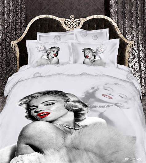 marilyn monroe bedroom set fashion sexy red lips marilyn monroe bedroom sets full