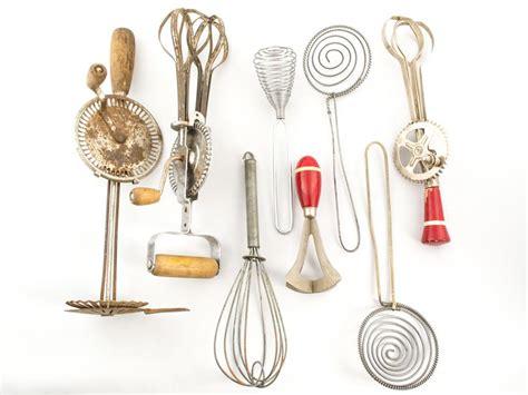 la cocina y los 8483067447 as 237 han cambiado los utensilios de cocina a trav 233 s de los a 241 os univision