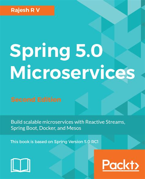 building restful web services with 5 second edition leverage the power of 5 0 java se 9 and boot 2 0 books 5 0 microservices second edition pdf ebook