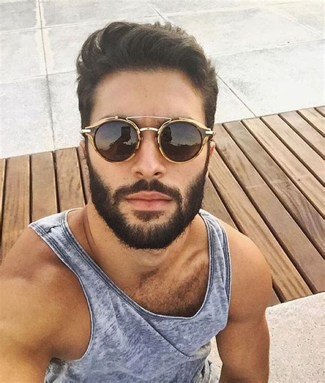 hair cutting arab model 43 best men models images on pinterest beautiful