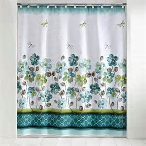 Dragonfly Shower Curtains Mainstays Dragonfly Decorative Bath Collection Shower Curtain Walmart
