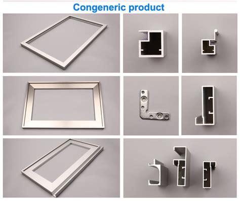 Aluminum Kitchen Cabinet Doors excellent material brushed aluminum frame kitchen cabinet
