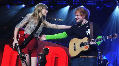 lirik lagu taylor swift everything has changed terjemahan indonesia taylor swift dan ed sheeran segera rilis lagu duet di inggris