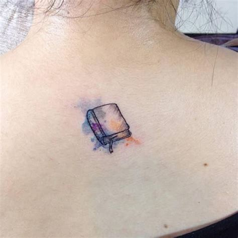 watercolor tattoo years later watercolor 101 small tattoos for that will