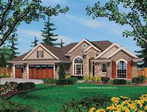 mascord house plan 1201gd