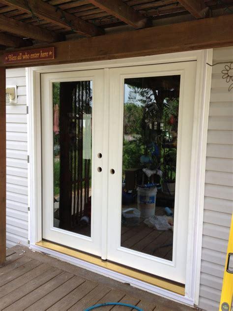Therma Tru French Door ? Hicksville, Ohio JeremyKrill.com