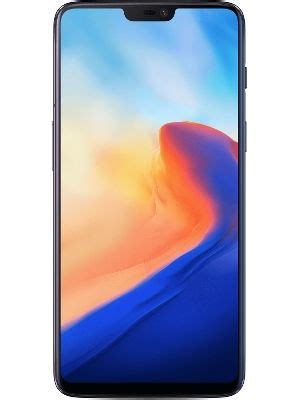 oneplus 6 price in india, full specs (30th november 2018