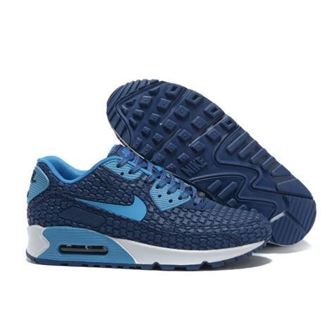 s navy nike shoes nike air max 90 shoes kpu s navy blue blue