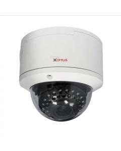 Analog Dome Cp Vc D20l2 analog hd cctv for security with vision cpplus
