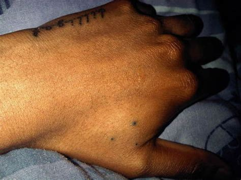 tattoo hand three dots three dot tattoo tattoo collections