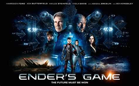 ender s ender s game movie review