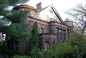 Catch this house in st paul minnesota is known as griggs mansion