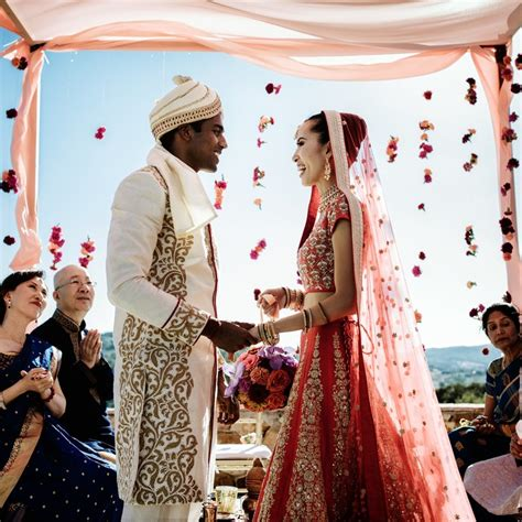 hindu wedding ceremony rituals  traditions