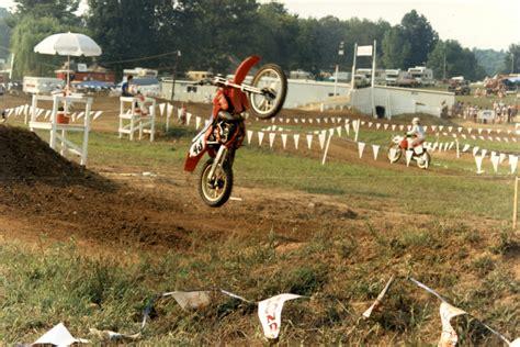loretta ama motocross 36 years of loretta s 1991 loretta s racer x