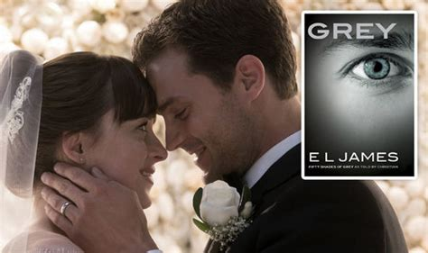 fifty shades of grey shock ahead of movie release weird fifty shades freed bad news for jamie dornan and dakota