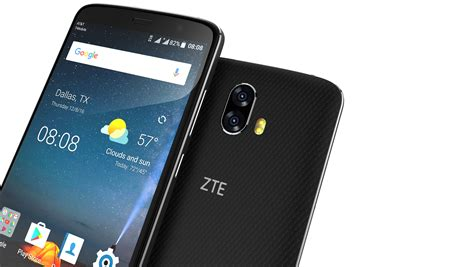 Hp Zte Blade Iii Pro zte blade v8 pro comes to the u s with dual dual