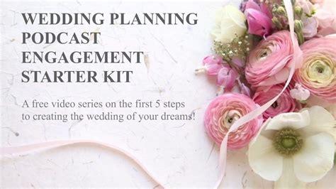 Wedding Podcast by Wedding Planning Podcast Wedding